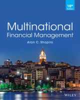 9781118572382-1118572386-Multinational Financial Management