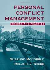 9780205499885-0205499880-Personal Conflict Management: Theory and Practice