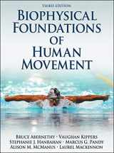 9781450431651-1450431658-Biophysical Foundations of Human Movement