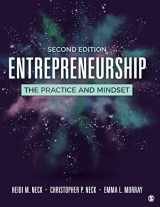 9781544354620-1544354622-Entrepreneurship: The Practice and Mindset