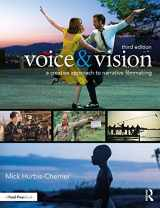 9780415739986-0415739985-Voice & Vision: A Creative Approach to Narrative Filmmaking