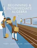 9780134173641-0134173643-Beginning & Intermediate Algebra (5th Edition)