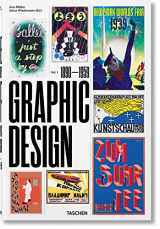 9783836563079-383656307X-The History of Graphic Design. Vol. 1, 1890–1959 (Multilingual Edition)