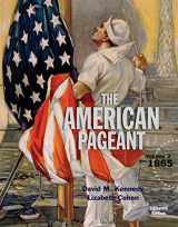 9781305075924-1305075927-American Pageant, Volume 2