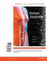 9780134283395-0134283392-Human Anatomy, Books a la Carte Edition (8th Edition)