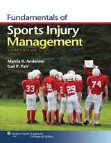 9781451109764-1451109768-Fundamentals of Sports Injury Management