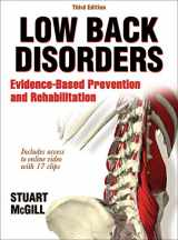 9781450472913-1450472915-Low Back Disorders: Evidence-Based Prevention and Rehabilitation
