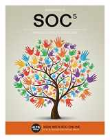 9781305660625-1305660625-SOC (with SOC Online, 1 term (6 months) Printed Access Card) (New, Engaging Titles from 4LTR Press)