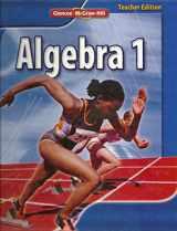 9780078884818-0078884810-Glencoe McGraw Hill Algebra 1, Teacher Edition