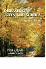 9780801443718-0801443717-Diseases of Trees and Shrubs (Comstock Book)