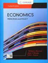 9781337696326-1337696323-Economics: Principles & Policy (MindTap Course List)
