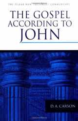 9780802836830-0802836836-The Gospel according to John (The Pillar New Testament Commentary (PNTC))