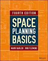 9781118882009-1118882008-Space Planning Basics