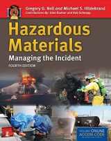 9781449670849-1449670849-Hazardous Materials: Managing the Incident