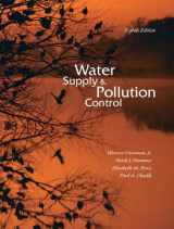 9780132337175-0132337177-Water Supply and Pollution Control (8th Edition)