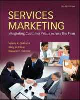 9780078112058-0078112052-Services Marketing (6th Edition)