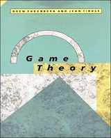 9780262061414-0262061414-Game Theory (The MIT Press)