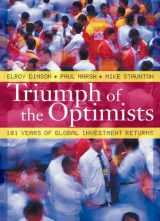 9780691091945-0691091943-Triumph of the Optimists: 101 Years of Global Investment Returns