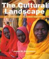 9780321831583-0321831586-The Cultural Landscape: An Introduction to Human Geography (11th Edition)