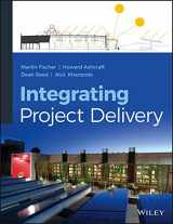 9780470587355-0470587350-Integrating Project Delivery