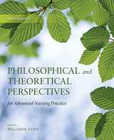 9780763765705-0763765708-Philosophical and Theoretical Perspectives for Advanced Nursing Practice (Cody, Philosophical and Theoretical Perspectives for Advances Nursing Practice)