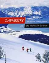 9781305367487-1305367480-Bundle: Chemistry: The Molecular Science, 5th, Loose-Leaf + OWLv2 with Quick Prep 24-Months Printed Access Card