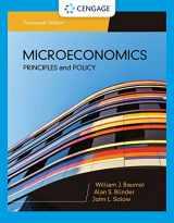 9781337794992-1337794996-Microeconomics: Principles & Policy (MindTap Course List)