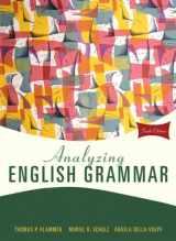 9780205685943-0205685943-Analyzing English Grammar (6th Edition)