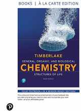 9780134762982-0134762983-General, Organic, and Biological Chemistry: Structures of Life, Books a la Carte Edition (6th Edition)