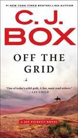 9780399185489-0399185488-Off the Grid (A Joe Pickett Novel)