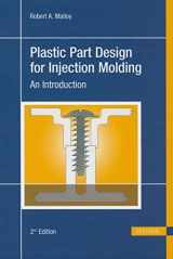 9781569904367-1569904367-Plastic Part Design for Injection Molding 2E: An Introduction