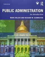9781138579668-1138579661-Public Administration: An Introduction