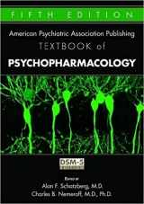 9781585625239-158562523X-The American Psychiatric Association Publishing Textbook of Psychopharmacology