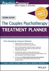 9781119063124-1119063124-The Couples Psychotherapy Treatment Planner, with DSM-5 Updates (PracticePlanners)