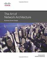 9781587143755-1587143755-Art Of Network Architecture Business Dri (Networking Technology)