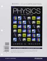 9780134032610-0134032616-Physics, Books a la Carte Plus Mastering Physics with Pearson eText -- Access Card Package (5th Edition)