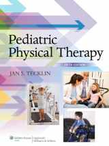 9781451173451-1451173458-Pediatric Physical Therapy