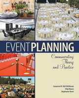9781465284471-1465284478-Event Planning: Communicating Theory and Practice