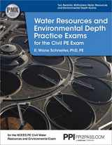 9781591263968-1591263964-PPI Water Resources and Environmental Depth Practice Exams for the Civil PE Exam – A Realistic Practice Exam for the NCEES PE Civil Water Resources and Environmental Exam