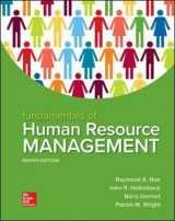 9781260079173-1260079171-Fundamentals of Human Resource Management