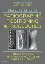 9780323567671-0323567673-Merrill's Atlas of Radiographic Positioning and Procedures - Volume 2