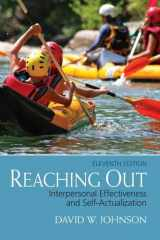 9780132851015-0132851016-Reaching Out: Interpersonal Effectiveness and Self-Actualization