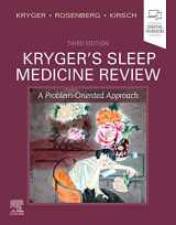 9780323654173-0323654177-Kryger's Sleep Medicine Review: A Problem-Oriented Approach