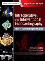 9780323358255-032335825X-Intraoperative and Interventional Echocardiography: Atlas of Transesophageal Imaging