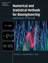 9780521871587-0521871581-Numerical and Statistical Methods for Bioengineering: Applications in MATLAB (Cambridge Texts in Biomedical Engineering)