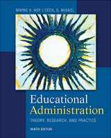 9780078024528-0078024528-Educational Administration: Theory, Research, and Practice