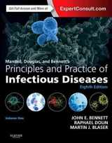 9781455748013-1455748013-Mandell, Douglas, and Bennett's Principles and Practice of Infectious Diseases: 2-Volume Set