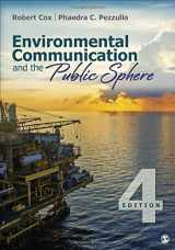 9781483344331-1483344339-Environmental Communication and the Public Sphere
