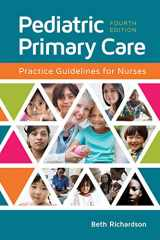 9781284149425-1284149420-Pediatric Primary Care: Practice Guidelines for Nurses