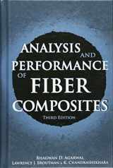 9780471268918-0471268917-Analysis and Performance of Fiber Composites